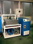 BFT35/20(20kw)水素雰囲気ロー付装置