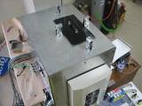 BFT50/5(5kw)部品の加熱装置