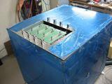 BFT30/20(20kw)部品の加熱装置(4個同時)