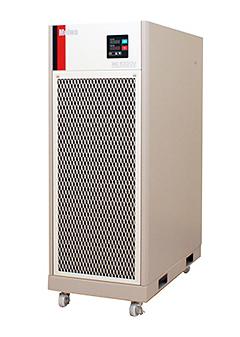 空冷式インバーターチラー(MC5320V-PT, MC8730V-PT)