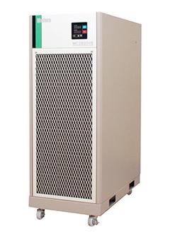 空冷式インバーターチラー(MC2820VB-PT, MC3830VB-PT)