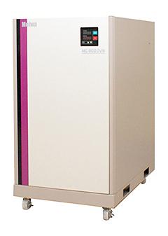 水冷式インバーターチラー(MC6020VW-PT,  MC9030VW-PT)