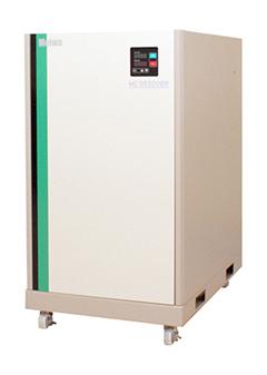 水冷式インバーターチラー(MC3520VBW-PT, MC4830VBW-PT)
