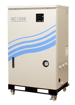 空冷式チラー(MC1206,MC2312,MC4520)